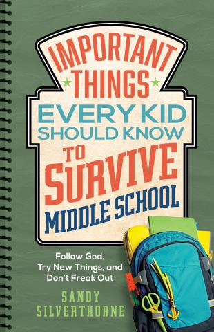 Important Things Every Kid Should Know to Survive Middle School