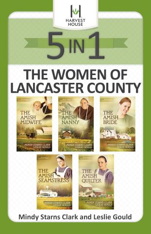 The Women of Lancaster County 5-in-1
