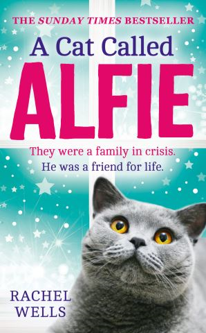 A Cat Called Alfie (Alfie series, Book 2)