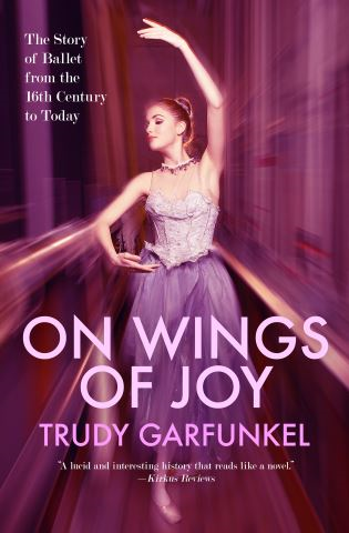 On Wings of Joy