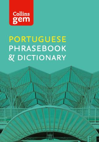 Collins Portuguese Phrasebook and Dictionary Gem Edition ebook: 1 year licence (Collins Gem)