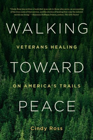 Walking Toward Peace