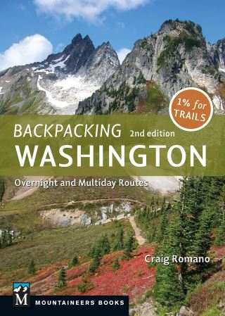 Backpacking Washington