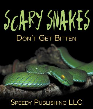 Scary Snakes - Don't Get Bitten