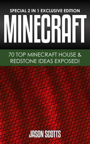 MineCraft : 70 Top Minecraft House & Redstone Ideas Exposed!