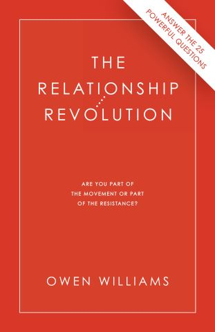 The Relationship Revolution