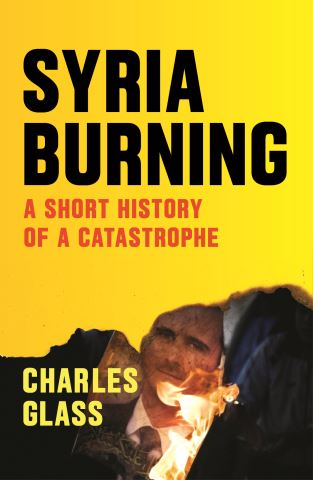 Syria Burning