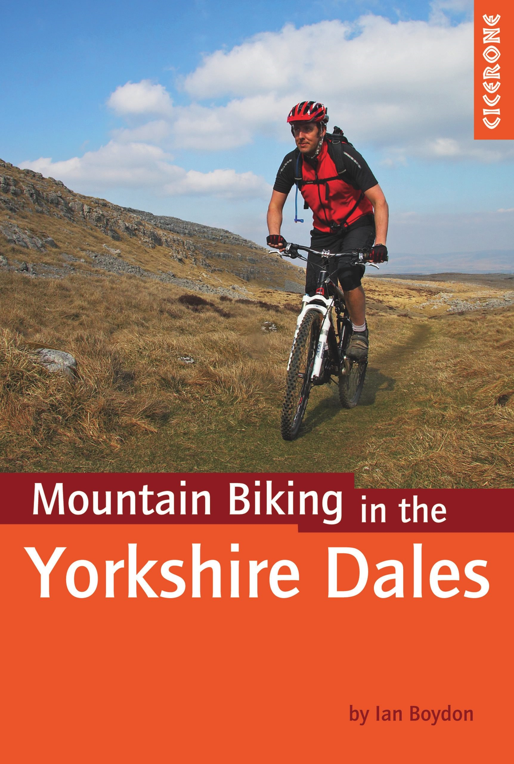 Mountain Biking in the Yorkshire Dales