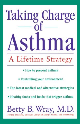 Taking Charge of Asthma
