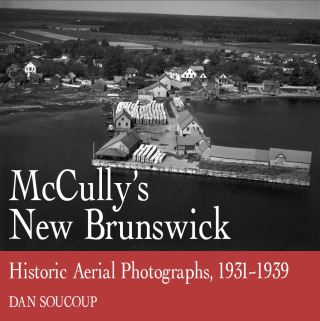 McCully's New Brunswick