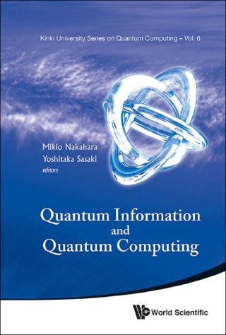 Quantum Information And Quantum Computing - Proceedings Of Symposium