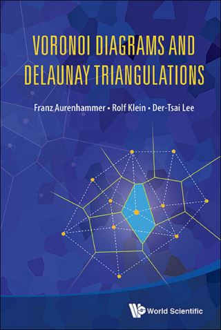 Voronoi Diagrams And Delaunay Triangulations