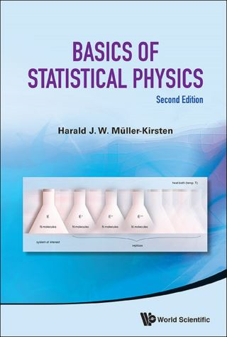 Basics Of Statistical Physics (Second Edition)
