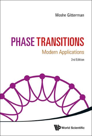 Phase Transitions: Modern Applications (2nd Edition)