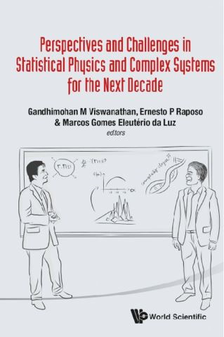 Perspectives And Challenges In Statistical Physics And Complex Systems For The Next Decade
