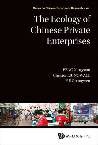 Ecology Of Chinese Private Enterprises, The