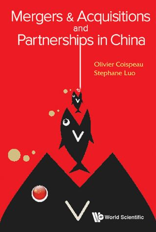Mergers & Acquisitions And Partnerships In China