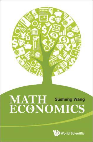 Math In Economics (Second Edition)