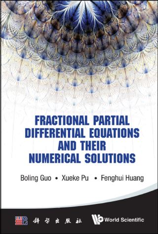 Fractional Partial Differential Equations And Their Numerical Solutions