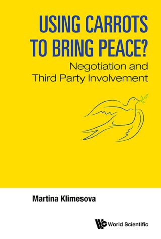 Using Carrots To Bring Peace?: Negotiation And Third Party Involvement