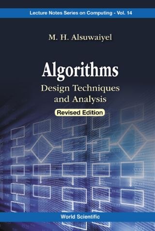 Algorithms: Design Techniques And Analysis (Revised Edition)