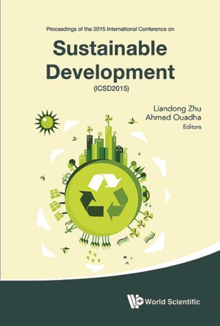 Sustainable Development - Proceedings Of The 2015 International Conference (Icsd2015)
