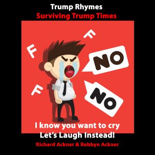 Trump Rhymes-Surviving Trump Times