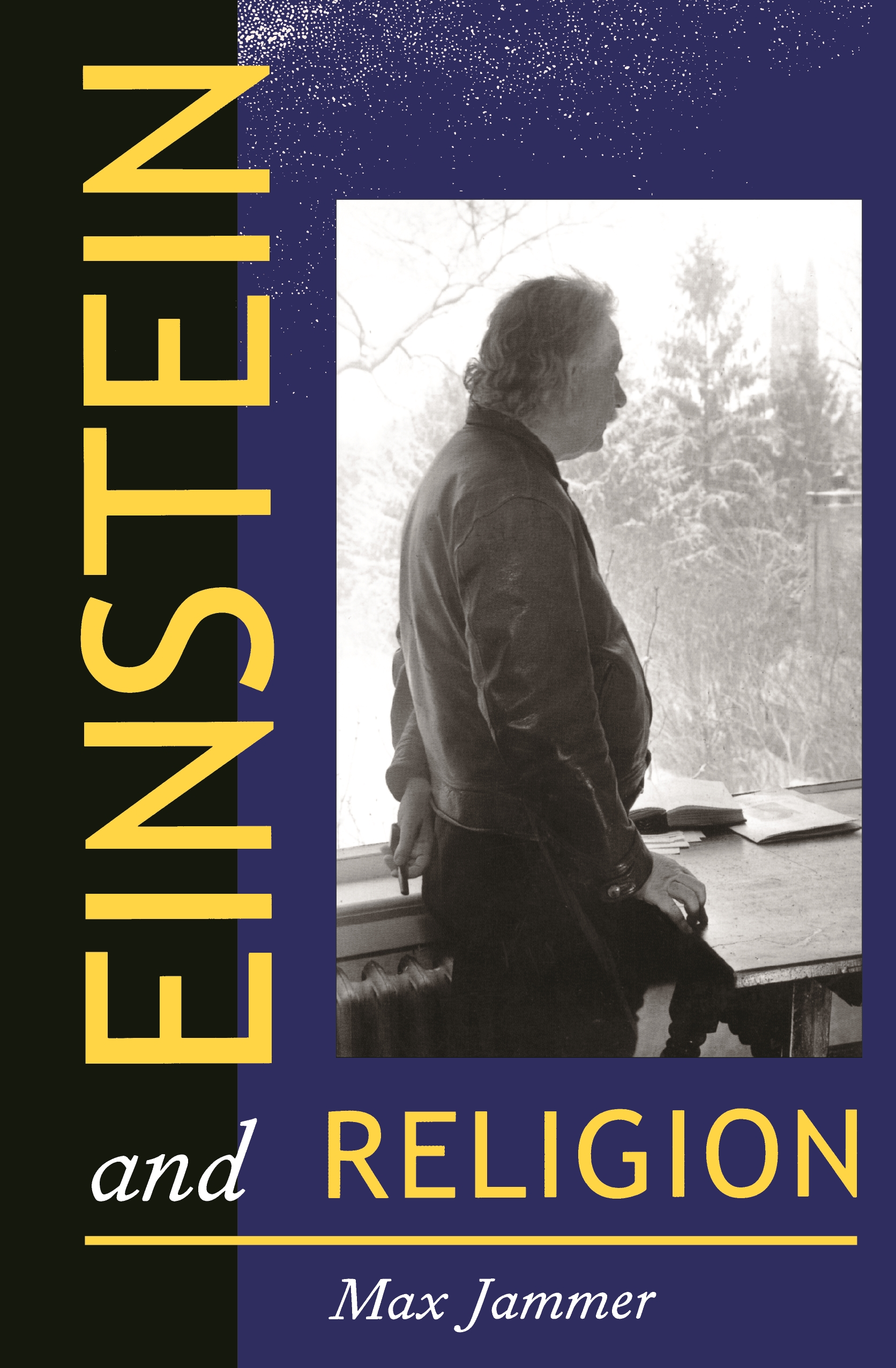 Einstein and Religion