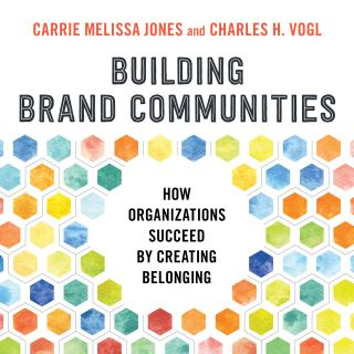 Building Brand Communities