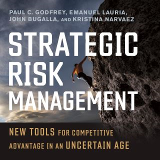 Strategic Risk Management