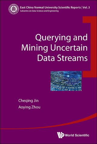Querying And Mining Uncertain Data Streams