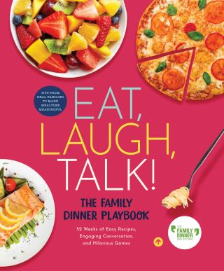 Eat, Laugh, Talk