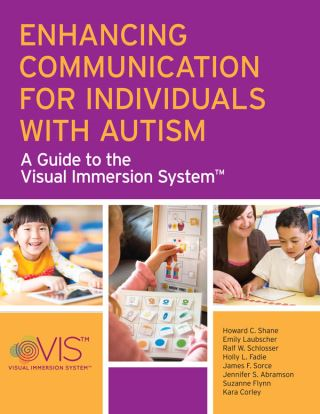 Enhancing Communication for Individuals with Autism