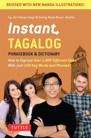 Instant Tagalog