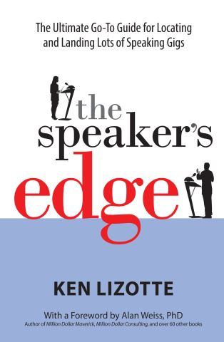 The Speaker's Edge