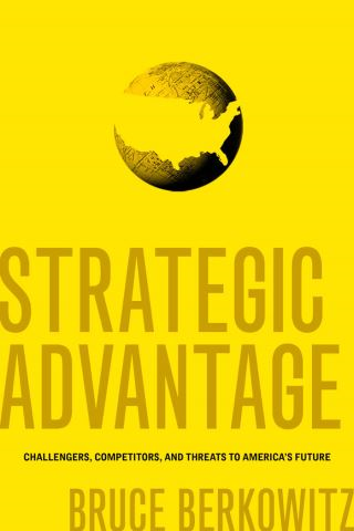 Strategic Advantage
