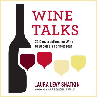Wine Talks