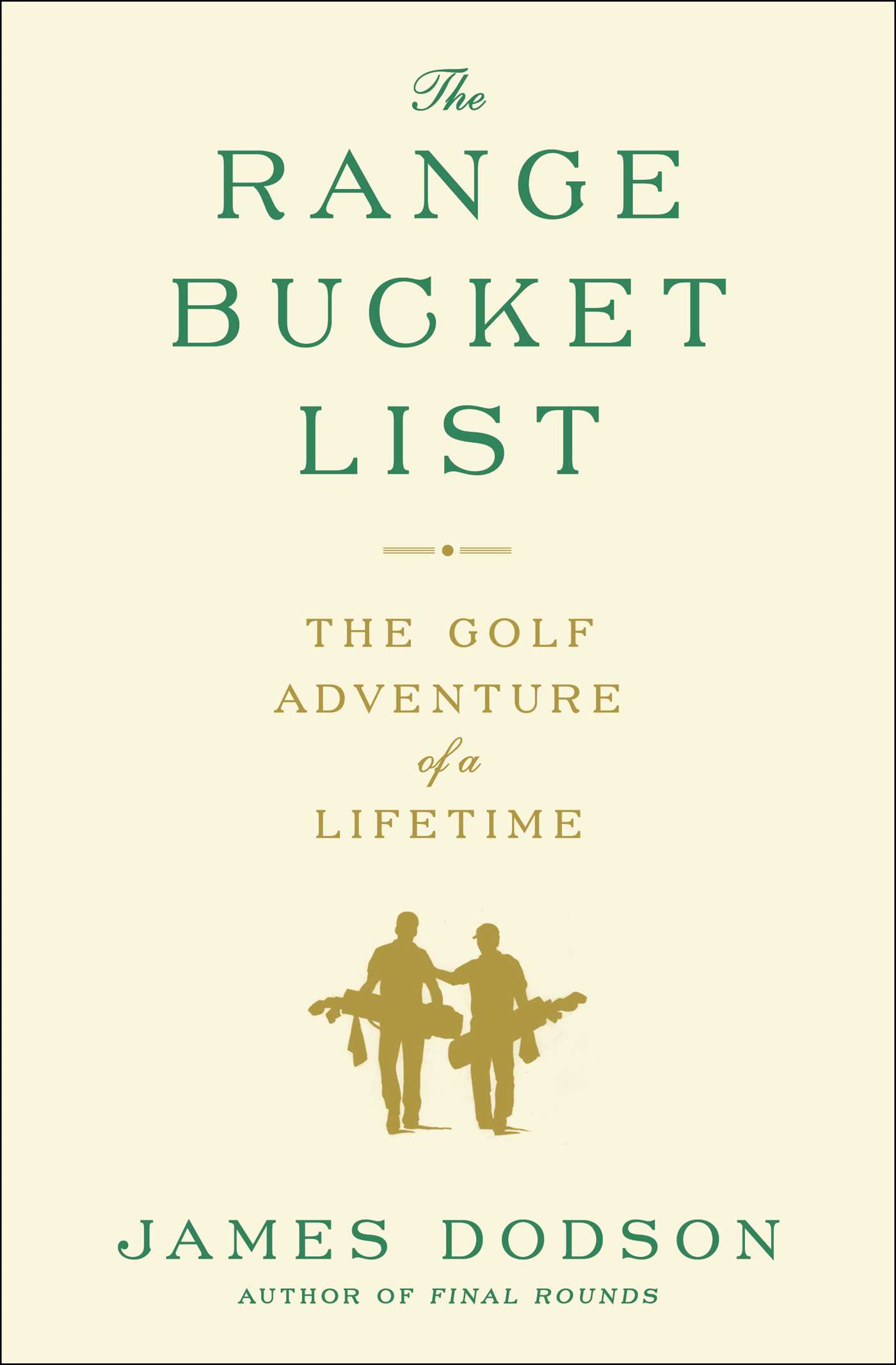 The Range Bucket List
