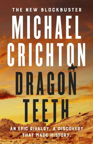 Dragon Teeth