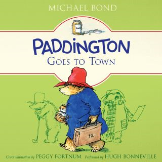 Paddington Goes to Town