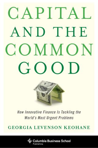 Capital and the Common Good