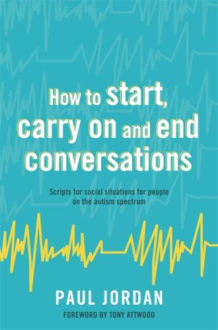 How to start, carry on and end conversations