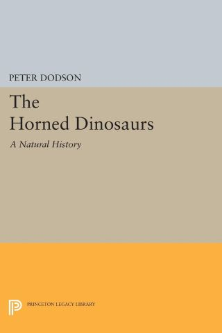 The Horned Dinosaurs
