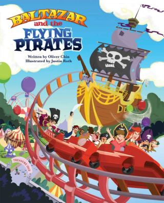 Baltazar and the Flying Pirates