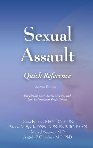 Sexual Assault Quick Reference 2e