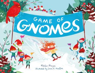 Game of Gnomes