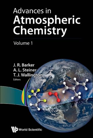 Advances In Atmospheric Chemistry, Volume 1