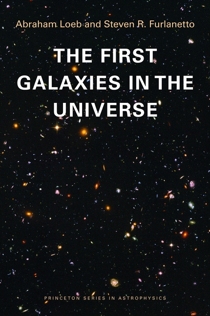 The First Galaxies in the Universe