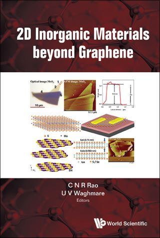2d Inorganic Materials Beyond Graphene