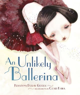 An Unlikely Ballerina